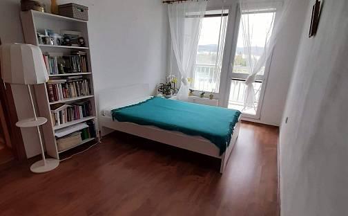 Pronájem bytu 2+kk, 40 m², Josefa Hory, Jablonec nad Nisou - Mšeno nad Nisou