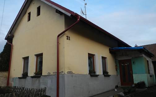Prodej domu s pozemkem 700 m², Klášterní Skalice