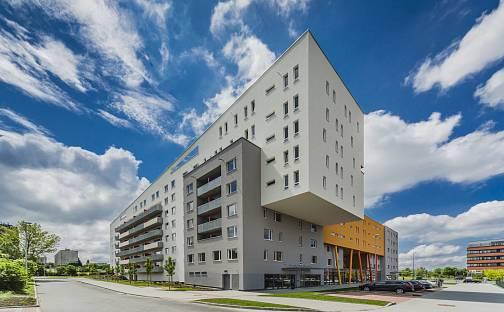 Pronájem bytu 2+kk, 55 m², Horynova, Praha 4 - Chodov