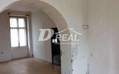 Prodej bytu 4+1, 117 m², Dvořákova, Jihlava