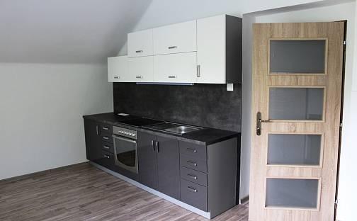 Prodej bytu 2+1, 50 m², 270, Hnátnice