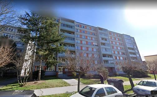 Pronájem bytu 1+kk, 30 m², Rokycanova, Pardubice - Zelené Předměstí