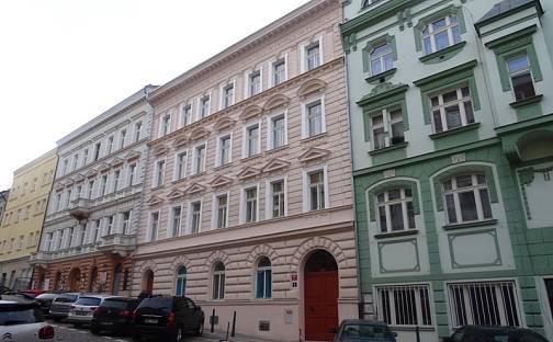 Prodej bytu 2+kk 43m², Mečislavova, Praha 4 - Nusle