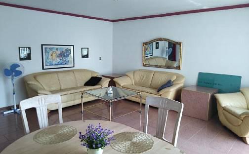 Pronájem bytu 3+1, Dlouhá, Poděbrady - Velké Zboží, okres Nymburk