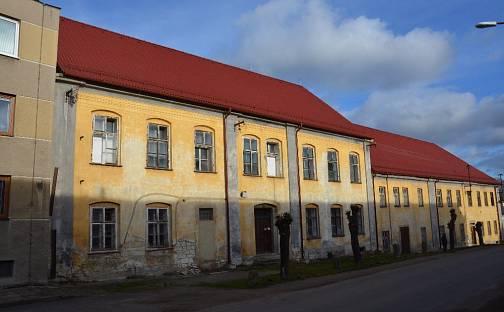Prodej nájemního domu, činžáku, 1117 m², Kounov, okres Rakovník