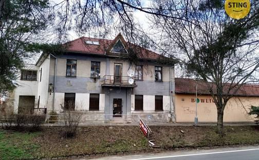 Prodej obchodních prostor, 898 m², Chrudimská, Čáslav - Čáslav-Nové Město, okres Kutná Hora