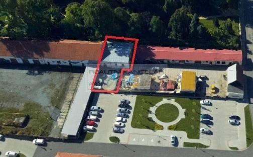 Prodej komerčního objektu (jiného typu), 162 m², Na Zelince, Lipník nad Bečvou - Lipník nad Bečvou I-Město, okres Přerov