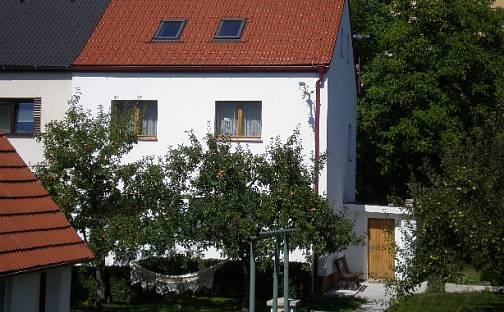 Prodej domu s pozemkem 988m², Mírová, Klášterec nad Ohří, okres Chomutov