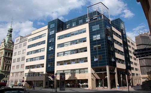 Pronájem kanceláře, 9 m², Rybná, Praha