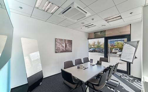 Pronájem kanceláře, 34 m², Aviatická, Praha 6 - Ruzyně