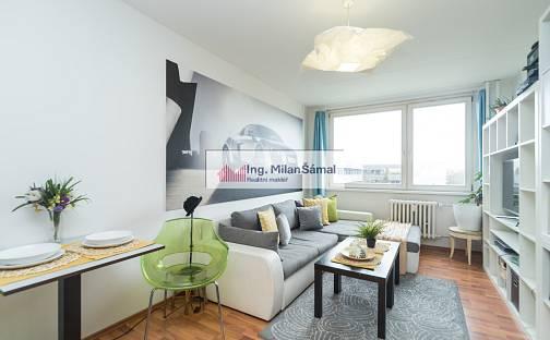 Prodej bytu 2+kk, 41 m², Ciolkovského, Praha 6 - Ruzyně