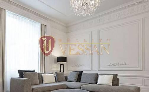 Prodej bytu 2+kk, 48 m², Tyršova, Praha 2 - Nové Město