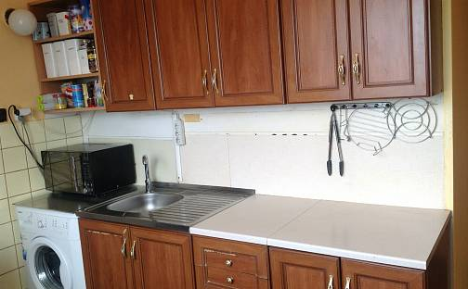 Pronájem bytu 2+1, 48 m², třída SNP, Hradec Králové - Slezské Předměstí