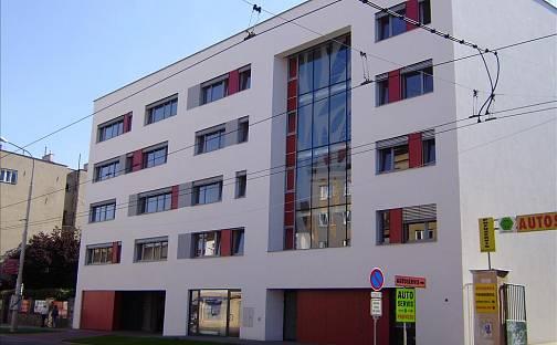 Pronájem Pronájem parkovacího stání Brno Královo Pole, Palackého třída, Brno - Medlánky