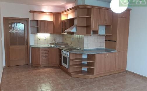 Pronájem bytu 2+kk, 64 m², Dubinská 723, Pardubice