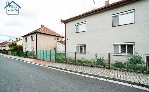 Prodej domu 130 m² s pozemkem 627 m², Husova, Vrdy, okres Kutná Hora