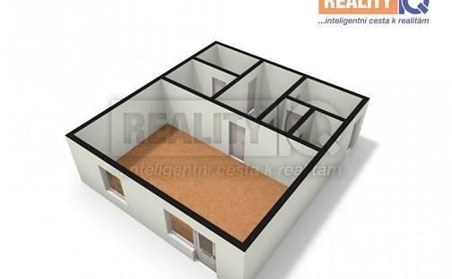 Prodej domu 100 m² s pozemkem 250 m², 7. května, Leština