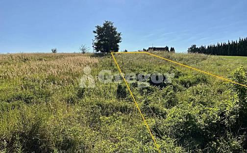 Prodej zahrady, 2270 m², Věteřov, okres Hodonín