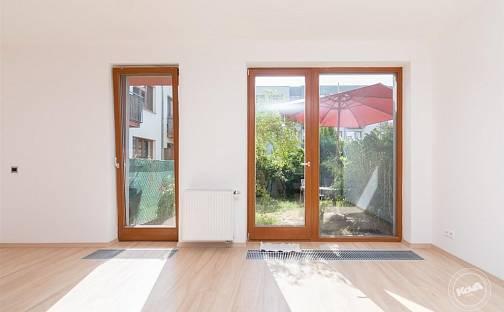 Prodej bytu 2+kk, 88 m², Václava Rady, Praha 5 - Zbraslav, okres Praha