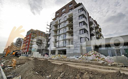 Prodej bytu 2+kk, 54 m², Praha 10 - Štěrboholy
