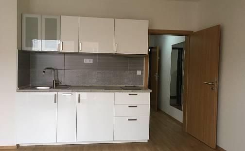 Prodej bytu 1+kk, 33 m², Žitná, Hostivice, okres Praha-západ
