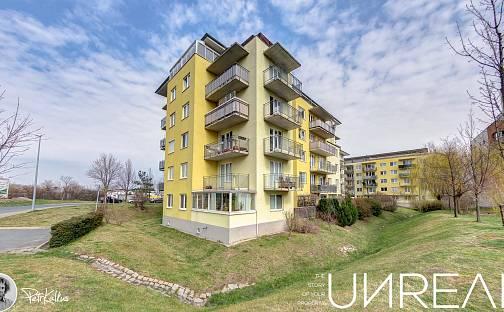 Prodej bytu 3+kk, 98 m², Marie Podvalové, Praha 9 - Čakovice