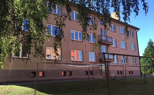 Prodej bytu 4+1, 80 m², Táboritská, Třeboň - Třeboň II, okres Jindřichův Hradec