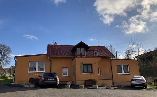 Prodej domu 115m² s pozemkem 610m², Chotyně - Grabštejn, okres Liberec