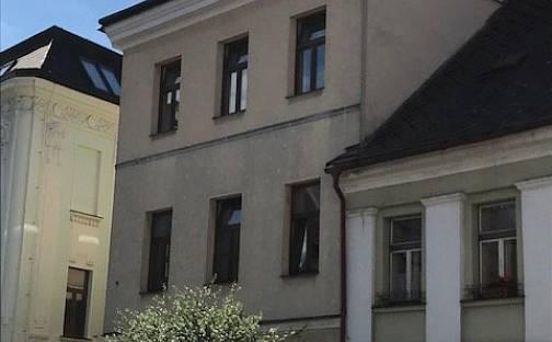 Pronájem bytu 2+1, Moskevská, Česká Lípa