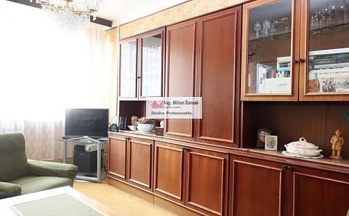 Prodej bytu 2+kk, 41 m², Cuřínova, Praha 4 - Kamýk