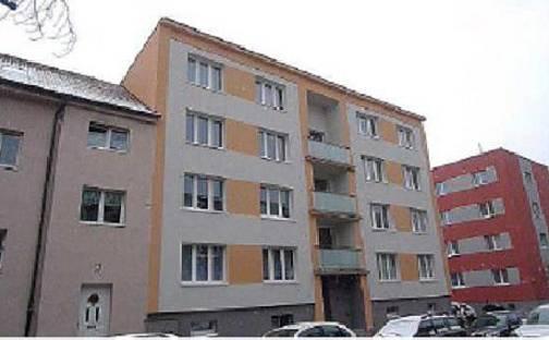 Prodej bytu 1+1, 36 m², Plzeň