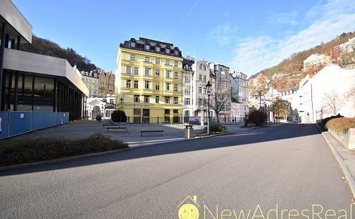 Prodej bytu 3+kk, 119 m², Vřídelní, Karlovy Vary
