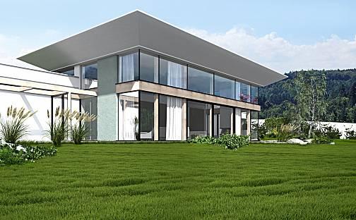 Prodej domu 267 m² s pozemkem 1404 m², Kunice - Dolní Lomnice, okres Praha-východ