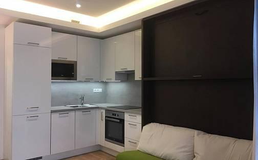Pronájem bytu 1+kk 26m², Mukařovského, Praha 5 - Stodůlky