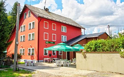 Dražba ubytovacího objektu 750m², Cotkytle - Herbortice, okres Ústí nad Orlicí