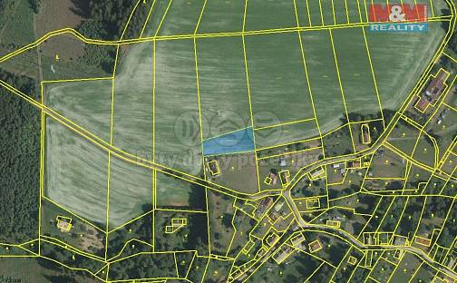 Prodej pozemku 1574m², Lomnice nad Popelkou - Želechy, okres Semily