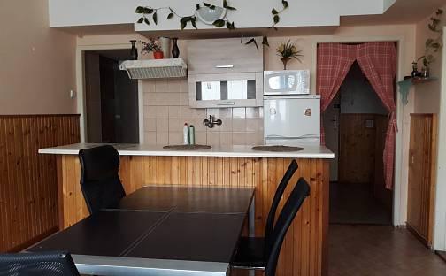 Prodej bytu 2+1 63m², Praha 6 - Břevnov