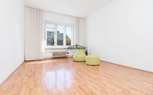 Prodej bytu 3+kk, 79 m², Na Klikovce, Praha 4 - Nusle
