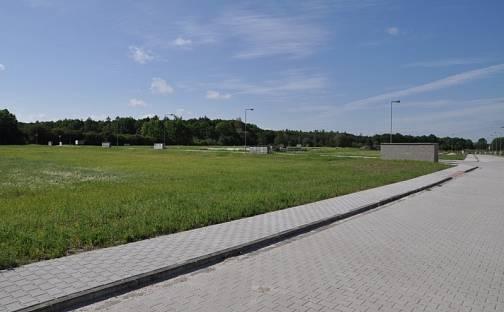 Prodej stavební parcely, 949 m², Býchory 64, Kolín