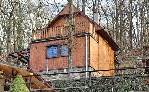 Prodej chaty/chalupy 70 m² s pozemkem 250 m², Dolní Břežany - Jarov, okres Praha-západ