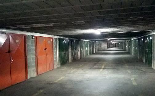 Prodej garáže v areálu hromadných garáží Brno-Nový Lískovec, Brno - Nový Lískovec