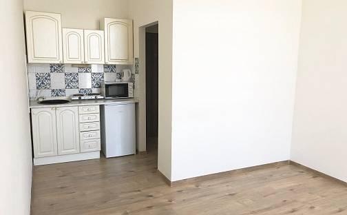 Prodej bytu 1+kk, 24 m², Spojovací, Praha 9 - Vysočany