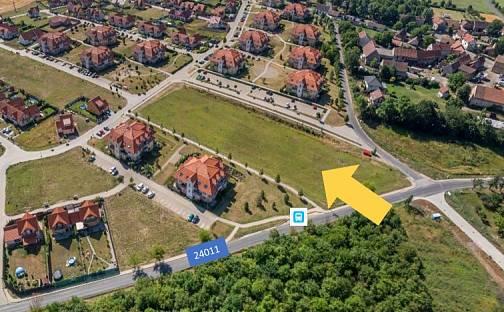Prodej komerčního pozemku, 8887 m², Holubice - Kozinec, okres Praha-západ
