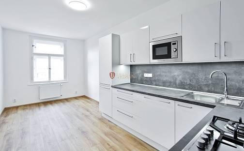 Prodej bytu 3+1, 84 m², Sokolská, Praha 2 - Nové Město