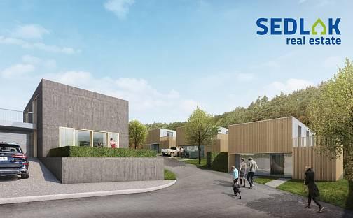 Prodej stavebního pozemku, 35000 m², Brno
