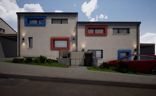 Prodej domu s pozemkem 251m², Na Hraničkách, Svatobořice-Mistřín, okres Hodonín