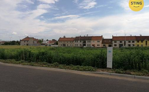 Prodej stavebního pozemku, 937 m², Držovice, okres Prostějov