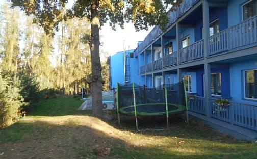 Prodej bytu 2+kk, 88 m², Kovářov - Chrást