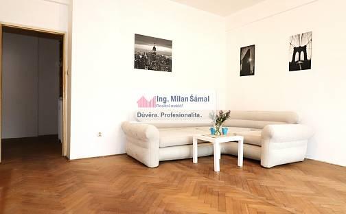 Prodej bytu 1+1, 52 m², Praha 7 - Holešovice