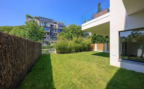 Prodej bytu 3+kk, 128 m², Nuselská, Praha 4
